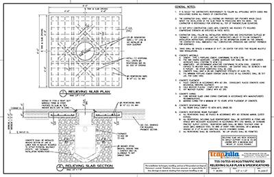 TSS-70-95 H20 Drawings Thumbnail